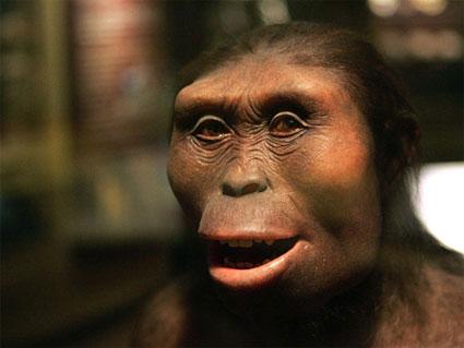 ape-woman