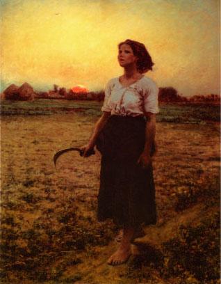 harvestwoman