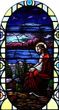 weepingoverjerusalem