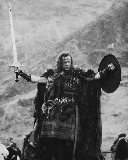 highlandermono