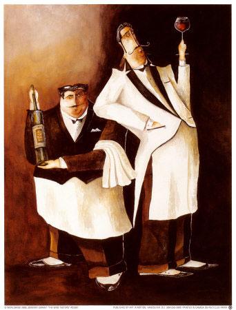 winetaster
