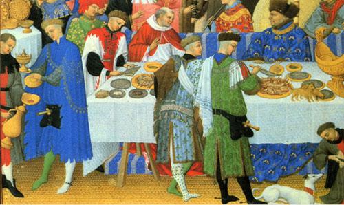medievalfeast