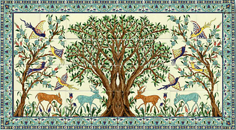 jerusalemolivetree