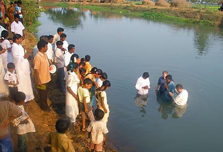 riverbaptism
