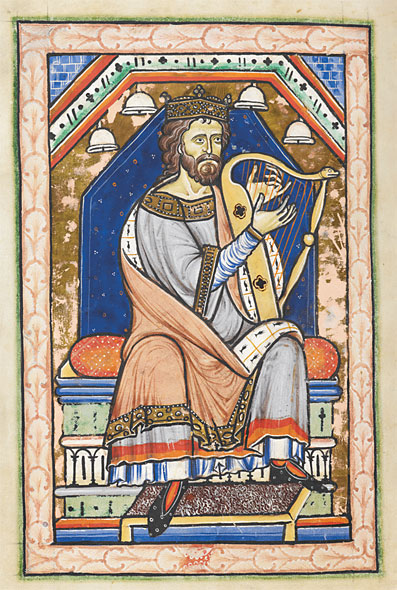 westminsterpsalter