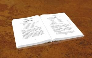 Galatians open book