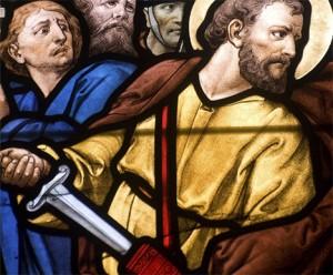Peter sword