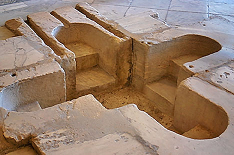 AncientBaptistry